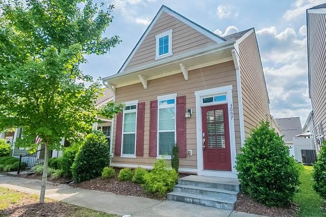 3007 Bienville Dr, Smyrna, TN 37167 (MLS #RTC2282607) :: John Jones Real Estate LLC