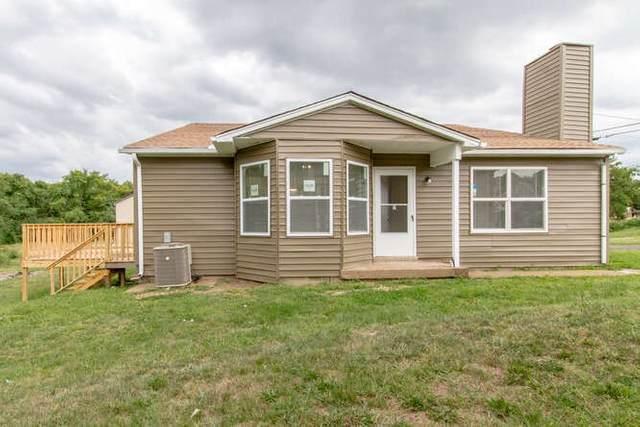 3313 Chesapeake Cir, Nashville, TN 37207 (MLS #RTC2282614) :: Candice M. Van Bibber | RE/MAX Fine Homes