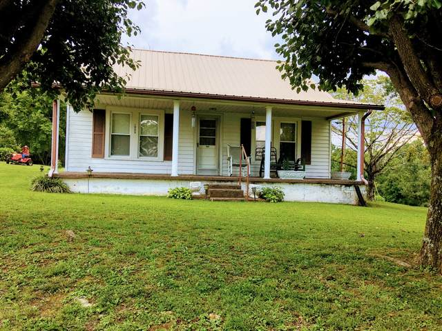 1066 Johnny Spears Rd, Westmoreland, TN 37186 (MLS #RTC2282619) :: Armstrong Real Estate