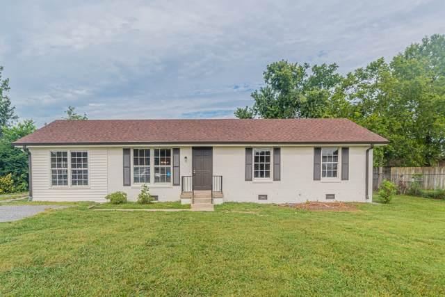 802 Kent Dr, Lebanon, TN 37087 (MLS #RTC2282623) :: John Jones Real Estate LLC