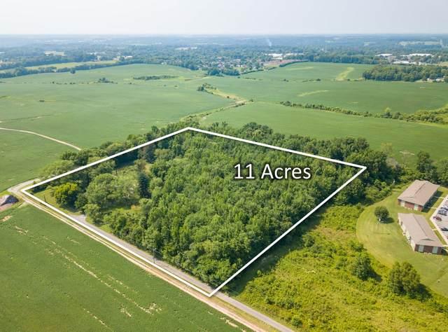 4652 Dunn Rd, Springfield, TN 37172 (MLS #RTC2282650) :: RE/MAX Fine Homes