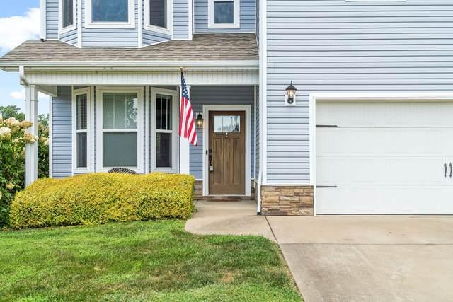 3516 Spring House Trl, Clarksville, TN 37040 (MLS #RTC2282669) :: DeSelms Real Estate