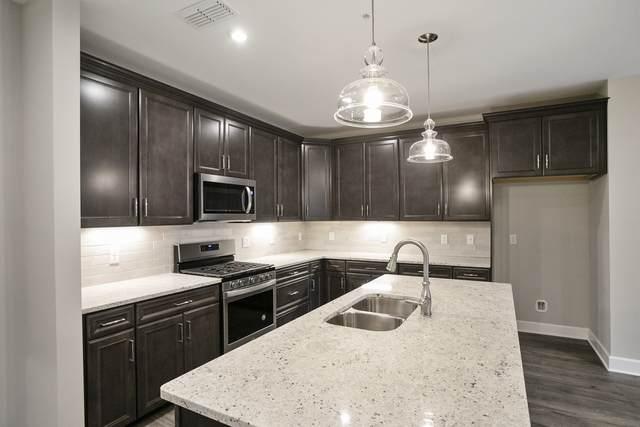 141 Saundersville Road #2205, Hendersonville, TN 37075 (MLS #RTC2282702) :: RE/MAX Fine Homes