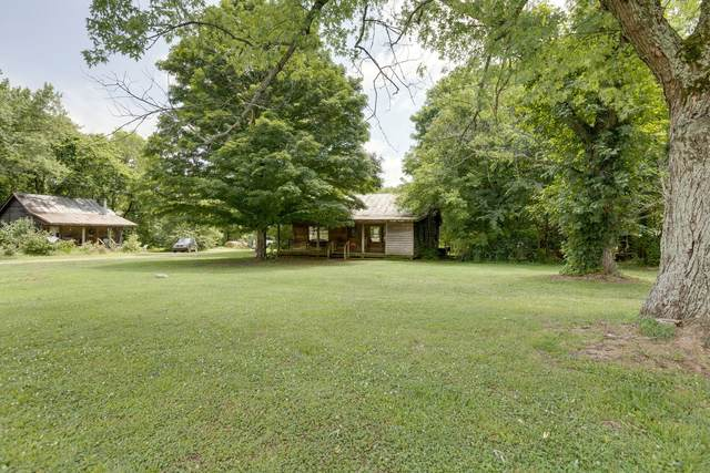 8836 Horton Hwy, College Grove, TN 37046 (MLS #RTC2282730) :: Cory Real Estate Services