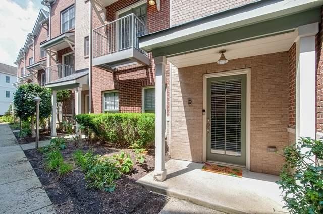 3186 Parthenon Ave B, Nashville, TN 37203 (MLS #RTC2282731) :: John Jones Real Estate LLC
