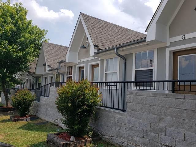 415 Humphreys St, Nashville, TN 37203 (MLS #RTC2282793) :: Village Real Estate