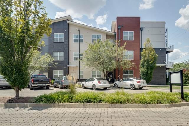 1118 Litton Ave #104, Nashville, TN 37216 (MLS #RTC2282807) :: Oak Street Group