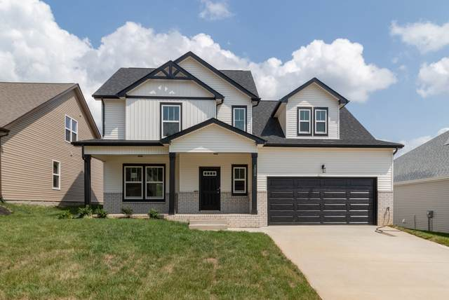 62 Charleston Oaks, Clarksville, TN 37042 (MLS #RTC2282809) :: RE/MAX Homes and Estates, Lipman Group