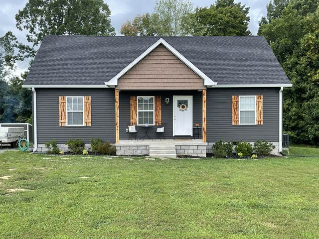 1343 Wixtown Rd, Westmoreland, TN 37186 (MLS #RTC2282820) :: Exit Realty Music City