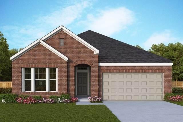 138 Newbury Drive, White House, TN 37188 (MLS #RTC2282855) :: Village Real Estate