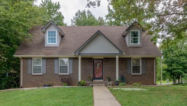 1271 Cottonwood Dr, Clarksville, TN 37040 (MLS #RTC2282868) :: Felts Partners