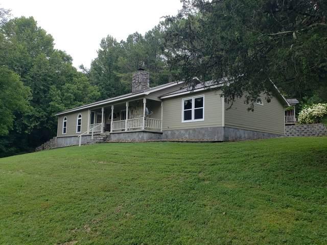 55 Short Creek Rd, Dellrose, TN 38453 (MLS #RTC2282869) :: Village Real Estate