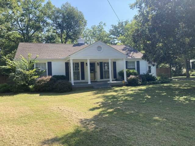 2812 Sugartree Rd, Nashville, TN 37215 (MLS #RTC2282887) :: RE/MAX Homes and Estates, Lipman Group