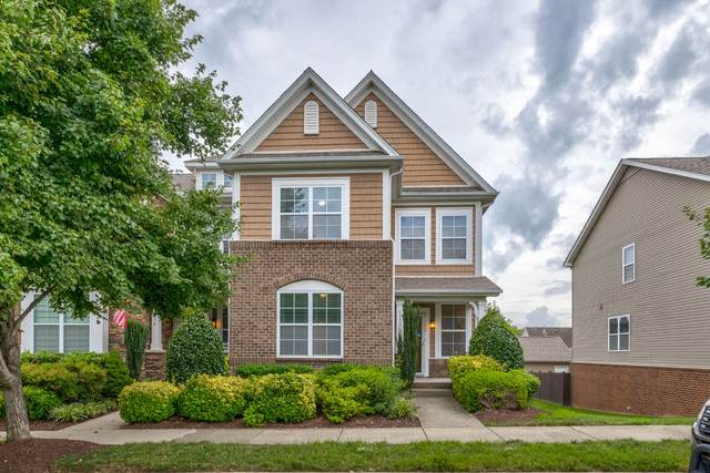 1332 Riverbrook Dr #59, Hermitage, TN 37076 (MLS #RTC2282909) :: Cory Real Estate Services