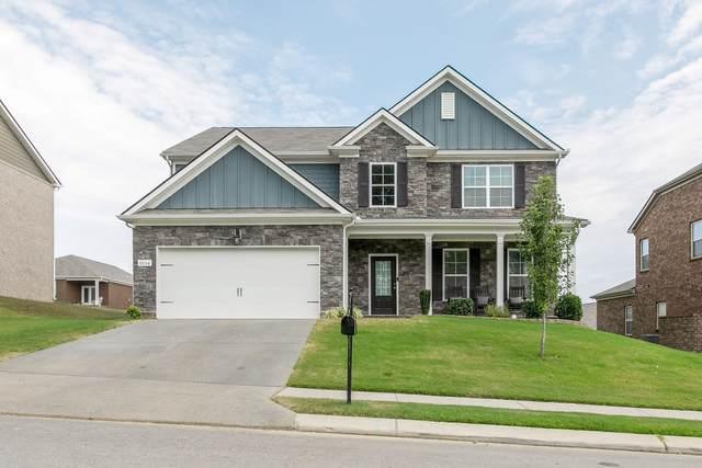 8054 Forest Hills Dr, Spring Hill, TN 37174 (MLS #RTC2282970) :: Nashville Roots
