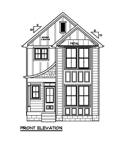 1625 Arthur Ave, Nashville, TN 37208 (MLS #RTC2282971) :: John Jones Real Estate LLC