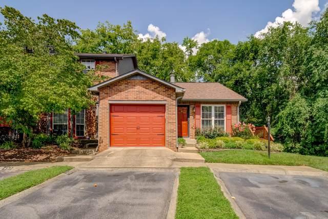 439 Hickory Glade Dr, Antioch, TN 37013 (MLS #RTC2282982) :: Village Real Estate