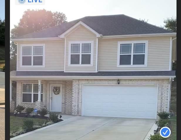 314 Green Hills Dr, Springfield, TN 37172 (MLS #RTC2283042) :: Nashville Roots