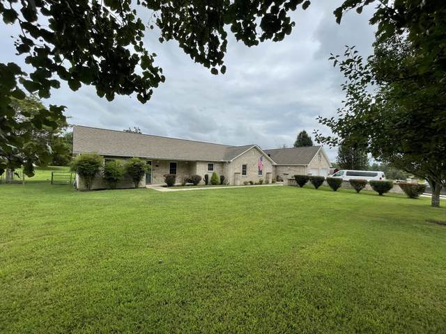 3675 Mirandy Rd, Cookeville, TN 38506 (MLS #RTC2283063) :: Maples Realty and Auction Co.