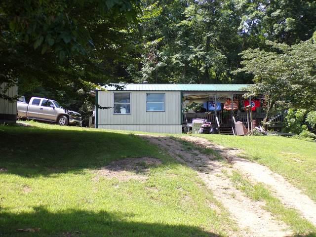 860 Jones Hollow Rd, Lobelville, TN 37097 (MLS #RTC2283144) :: Kenny Stephens Team