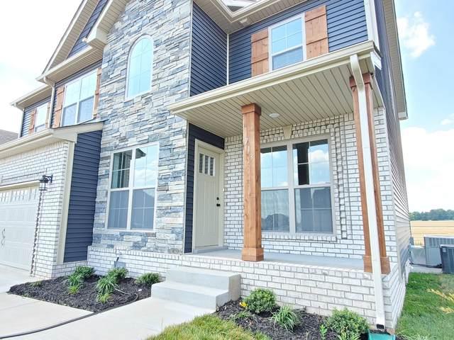 335 Wellington Fields, Clarksville, TN 37043 (MLS #RTC2283146) :: RE/MAX Homes and Estates, Lipman Group