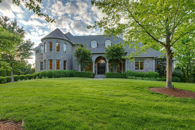 5 Colonel Winstead Dr, Brentwood, TN 37027 (MLS #RTC2283158) :: DeSelms Real Estate