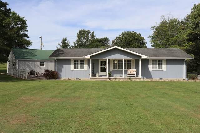 535 Martin Chapel Rd, Portland, TN 37148 (MLS #RTC2283179) :: Village Real Estate