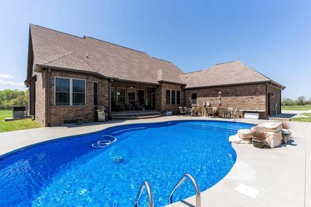 334 Edd Joyce Rd, Bell Buckle, TN 37020 (MLS #RTC2283246) :: DeSelms Real Estate