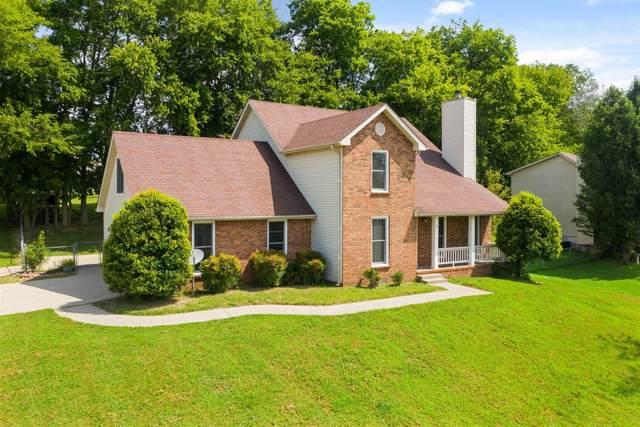 1983 Cane Brake Rd, Clarksville, TN 37040 (MLS #RTC2283255) :: Kimberly Harris Homes