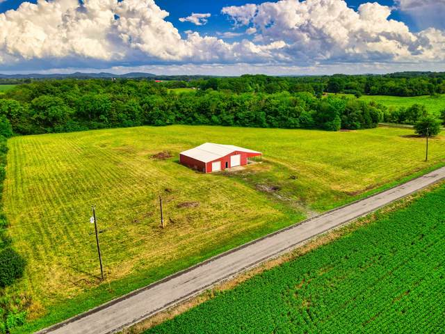 108 County Line Rd, Bell Buckle, TN 37020 (MLS #RTC2283347) :: Village Real Estate