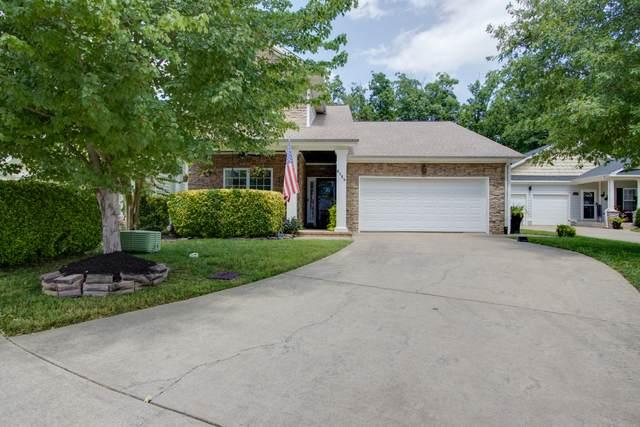 2124 Branch Oak Trl, Nashville, TN 37214 (MLS #RTC2283363) :: The Huffaker Group of Keller Williams