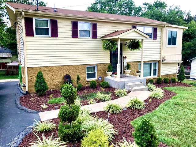 507 Highland St S, Springfield, TN 37172 (MLS #RTC2283382) :: DeSelms Real Estate