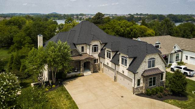 1435 Boardwalk Pl, Gallatin, TN 37066 (MLS #RTC2283398) :: Maples Realty and Auction Co.
