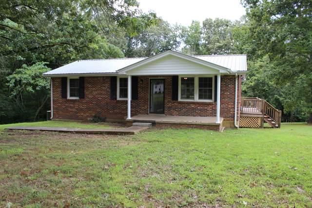 2926 White Oak Dr, Nunnelly, TN 37137 (MLS #RTC2283430) :: Re/Max Fine Homes