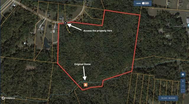 0 Ivey Point Rd, Goodlettsville, TN 37072 (MLS #RTC2283431) :: John Jones Real Estate LLC