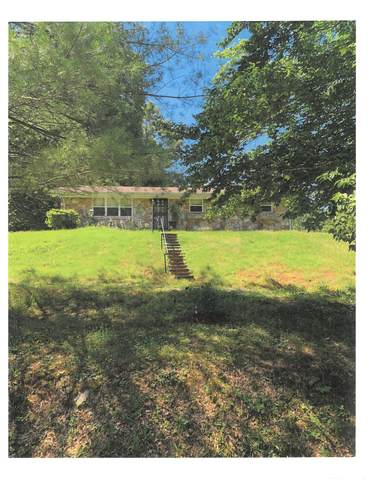 3822 Vernon Creek Rd, Cunningham, TN 37052 (MLS #RTC2283432) :: John Jones Real Estate LLC