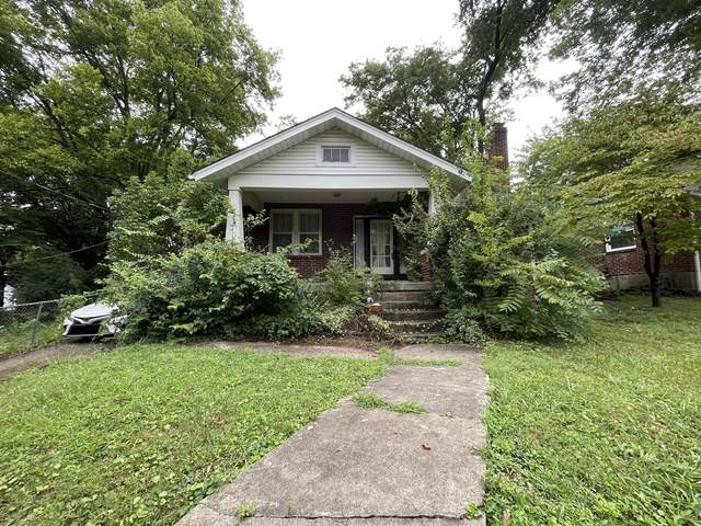 4012 Murphy Rd, Nashville, TN 37209 (MLS #RTC2283448) :: Village Real Estate