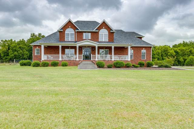6790 Owen Hill Rd, College Grove, TN 37046 (MLS #RTC2283457) :: Randi Wilson with Clarksville.com Realty