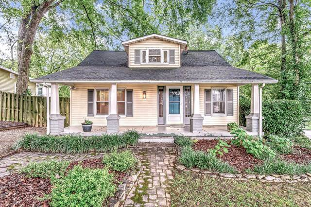 5211 Park Ave, Nashville, TN 37209 (MLS #RTC2283485) :: Village Real Estate