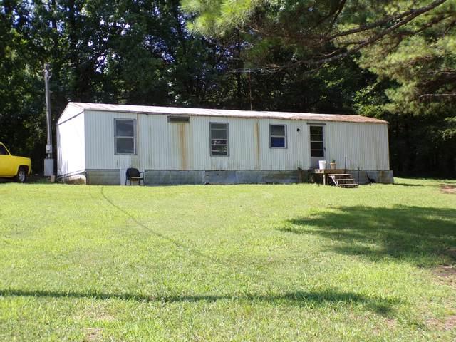361 River Dr, Lobelville, TN 37097 (MLS #RTC2283494) :: John Jones Real Estate LLC