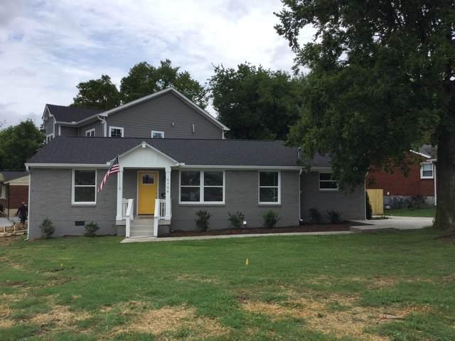 6308 Freedom Dr, Nashville, TN 37209 (MLS #RTC2283505) :: Village Real Estate