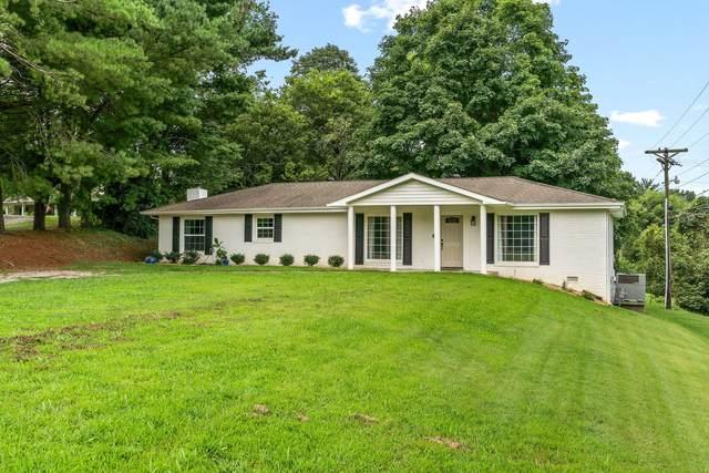 370 Rossview Rd, Clarksville, TN 37043 (MLS #RTC2283588) :: Nashville Home Guru