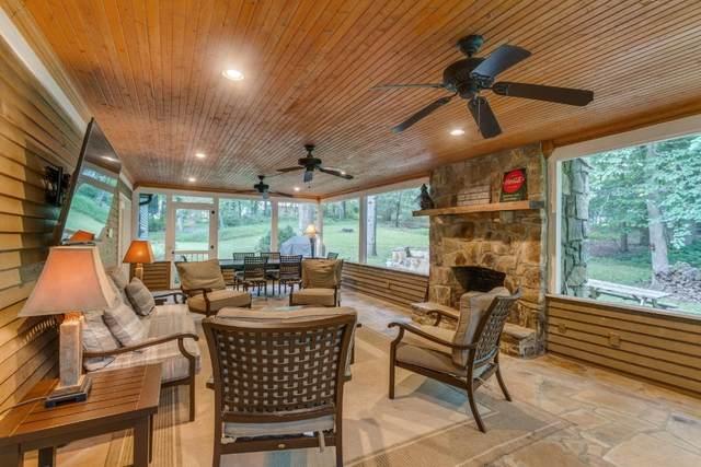 161 Curlicue Rd, Sewanee, TN 37375 (MLS #RTC2283630) :: Team Wilson Real Estate Partners