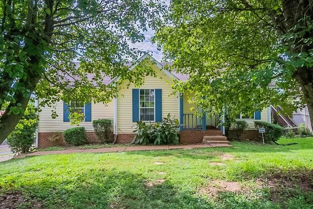 4371 Summertime Dr, Nashville, TN 37207 (MLS #RTC2283648) :: RE/MAX Homes and Estates, Lipman Group