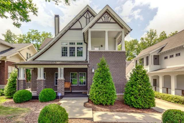 925A Kirkwood Ave, Nashville, TN 37204 (MLS #RTC2283654) :: RE/MAX Homes and Estates, Lipman Group