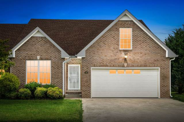 44 Townsend Way, Clarksville, TN 37043 (MLS #RTC2283676) :: John Jones Real Estate LLC