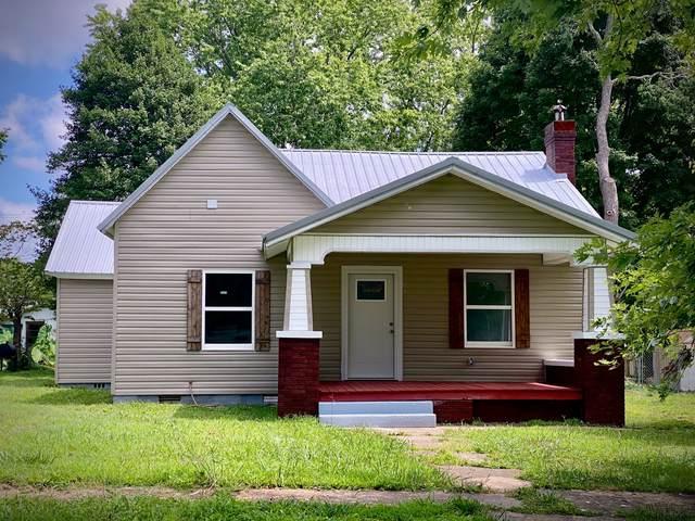 215 S Washington St, Tullahoma, TN 37388 (MLS #RTC2283726) :: Nashville on the Move