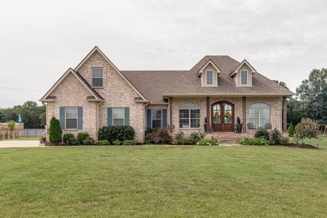1985 Rolling Meadow Ln, Chapel Hill, TN 37034 (MLS #RTC2283730) :: The Godfrey Group, LLC