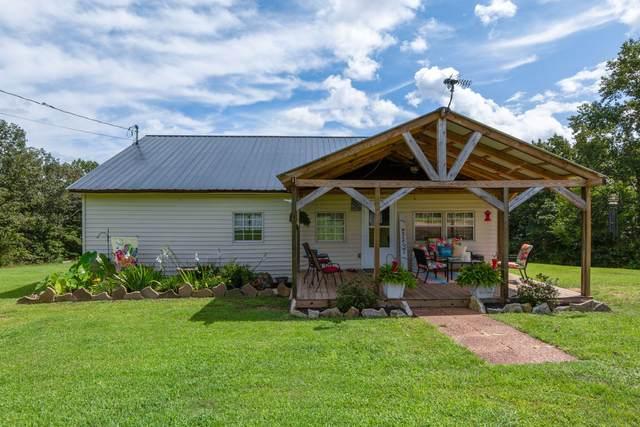 503 Howard Switch Rd, Hohenwald, TN 38462 (MLS #RTC2283770) :: FYKES Realty Group