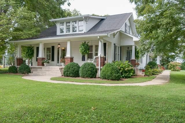 1330 Highway 70, Kingston Springs, TN 37082 (MLS #RTC2283772) :: John Jones Real Estate LLC